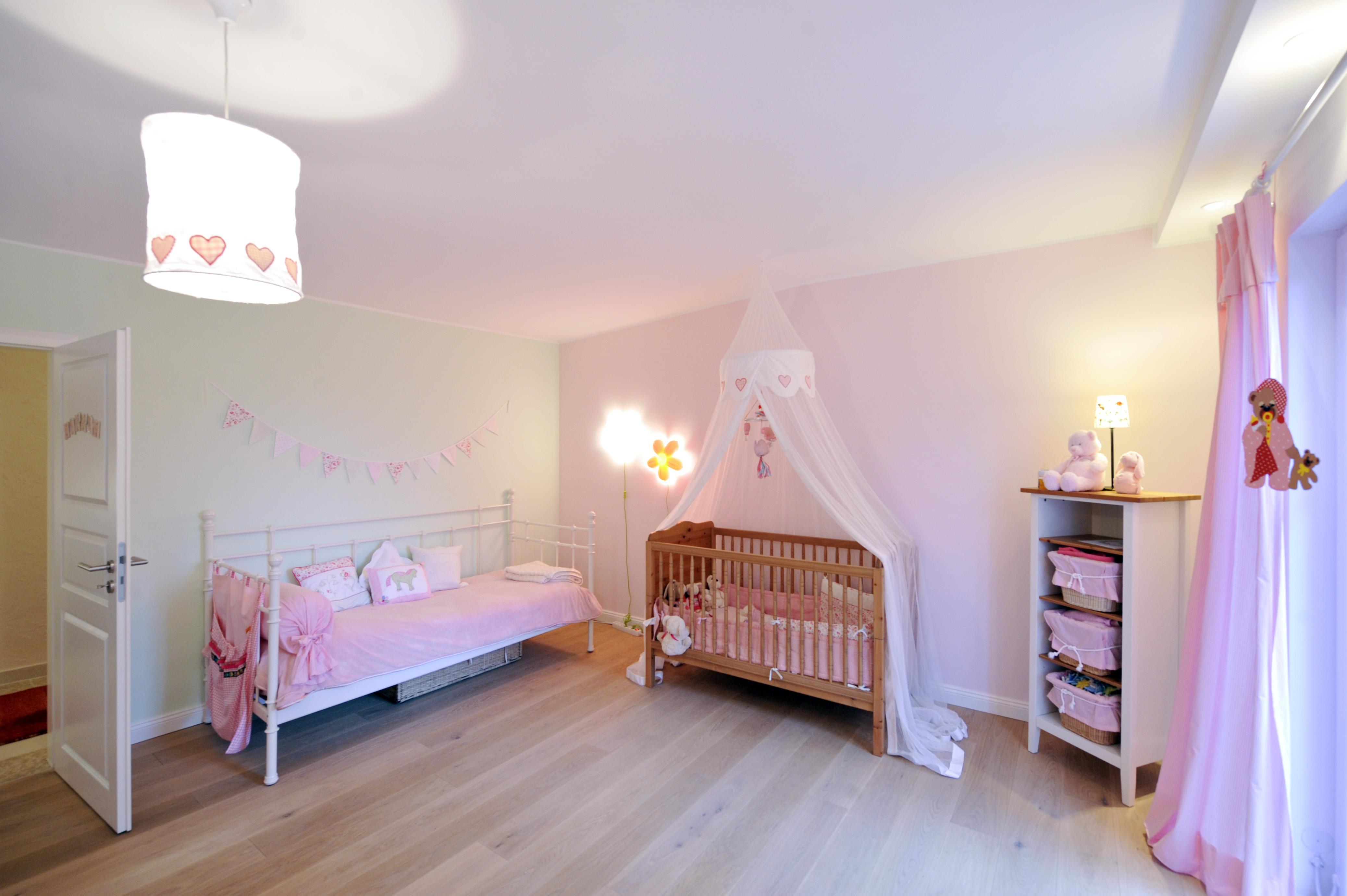 Kinderzimmer als Rückzugsort | Raumkonzepte in der Praxis
