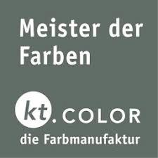 Meister der Farben | kt.COLOR